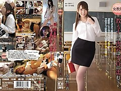 Horny Japanese whore Yui Hatano in Amazing rimming, fingering JAV video