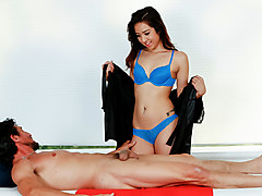 Tommy Gunn in Strip Mall Asian Massage, Scene #03 - DevilsFilm