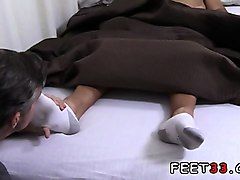 gay male foot fetish videos and twinks hairy legs fetish tom