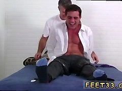 sniff male boy lad foot gay professor link tickled for better grade