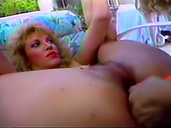 Amateur Lesbians Cumming From Anal