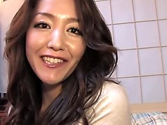 Japanese house wife creampie2-4