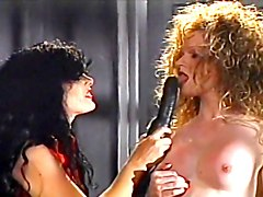 Tranny Mistress Whips Her Shemale Slave