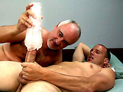 Andrew Stone, Jake Cruise in Cruise Collection #81: Jake of All Trades scene 4 - Bromo