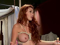 Monique Alexander: Whipped Ass Girl Of The Month Teaser 1
