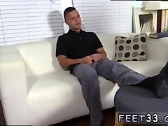 lady boys foot movie gay porn tommy makes tenant worship his feet