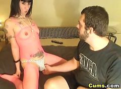 Tattoo Babe Wants to get Fucked HD