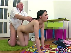 steamy hot wild grading amateur movie 1
