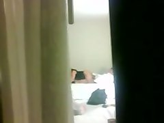 spying on my cousine riding hard dick in reverse cowgirl position
