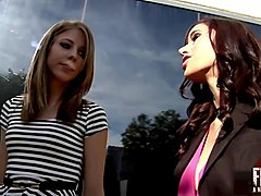 james dean fists chastity lynn and gia dimarco