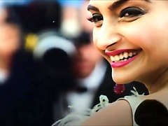 Sonam kapoor hot cum tribute