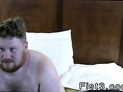 men fisting ass kinky party and chubby gay boy fist young cub brock watson was