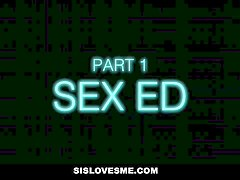 ###lovesme - Amateur ### Learns To Use Condoms