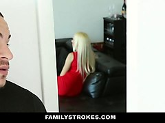 familystrokes - teen forbidden to fuck step-bro