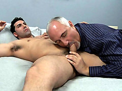 Jake Cruise, Zohan Lopez in Cruise Collection #89: To Serve With Lust scene 2 - Bromo