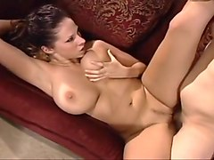Massive Titted Slut Gets A Nice Fucking