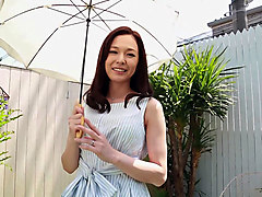 Rika Mizuhara in Rika wants to become a porn star - MilfsInJapan