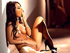 Asa Akira in Asa Goes To Hell, Scene 1 - Wicked