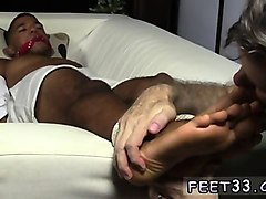 white men nude feet gay first time mikey tied up & worshiped
