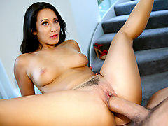Danny Mountain, Eva Lovia in Eva's Deep Clean - DigitalPlayground