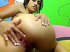 BigSXX Colombiana Webcam