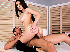 Lana Rhoades & Johnny Castle - NaughtyOffice