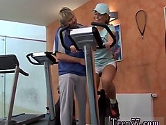 new sensations anal xxx sascha ass fucking nailed by fitness instructor