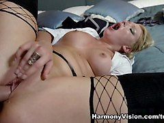 Lucy Heart in Anal Tutor - HarmonyVision
