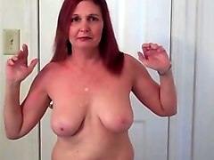 redhot redhead show 1-7-2017