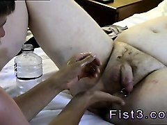 fisting fat men ass video and fist fucking gay boys sky work