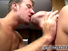 asian gay anal sex video these 2 light up their menthols and exchange smoke before dustin