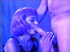 Sexy Mistress Gets Off From A Male Slave