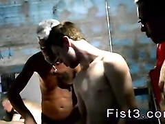young twink anal fisted and xxx gay fisting seth tyler & ken