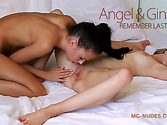 Angel P. in Remember Last Night - MCNudes