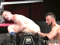 photos of deep gay boys fisting first time aiden woods is on