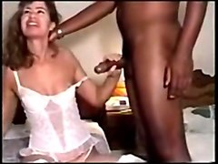 Cuckold: Blonde Wife BBC