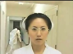Japanese nurse love story