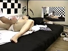 Hidden Camera In Massage Room Case 04