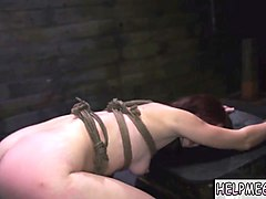 slave girl smother helpless teen kaisey dean was on her way