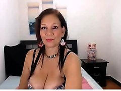 Colombiana 54 years old