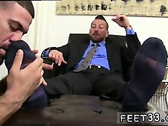 gay with soles in the air xxx hugh hunter worshiped until he