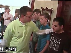 gay movie at college and college gay sex bathroom these pledges are getting porked with