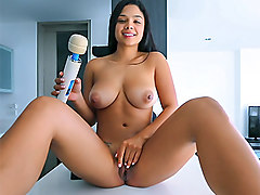 Emma in Emma Hot Surprise - BangBros
