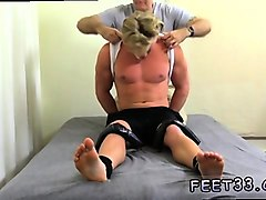 young housewife and boy gay sex feet 6'3 hunk seamus tickled