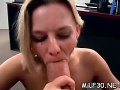 stud pounds sexy milf in hardcore doggy style till he cums