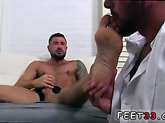 group gay sex of male swimmer dolf's foot doctor hugh hunter