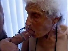 Horny Homemade clip with Grannies, Cumshot scenes