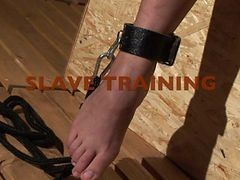 Beautiful Slave