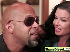 big titted mif veronica avluv squirting all over big black cock