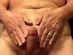 Artemus - big balls hard cock cum in your face